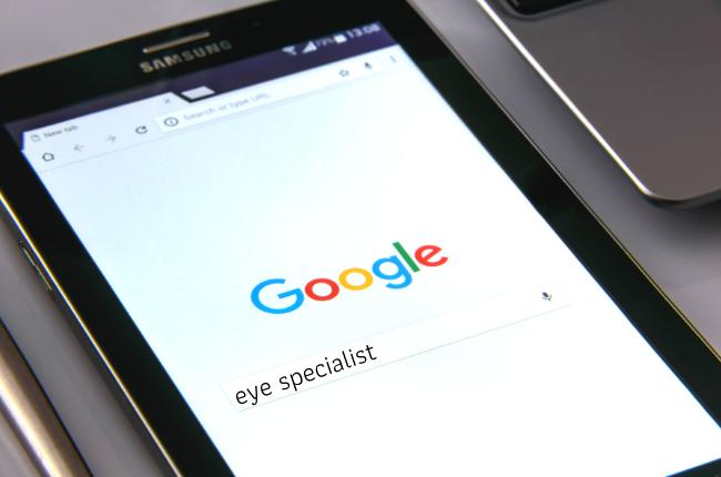 Simple Steps for Locating an Eye Specialist